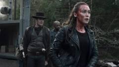 Berendelték a Fear the Walking Dead hatodik évadát kép