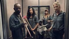 BRÉKING: Új előzetesben fedték fel, mikor debütál a Fear the Walking Dead hatodik évada kép