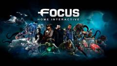 Nevet váltott és új logót villantott a Focus Home Interactive kép
