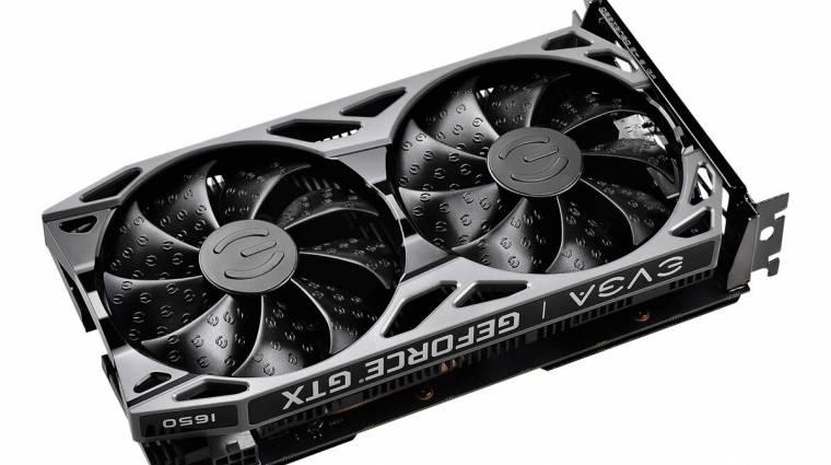 Az Nvidia egy korábbi GeForce modellel válaszolna a GPU-hiányra kép