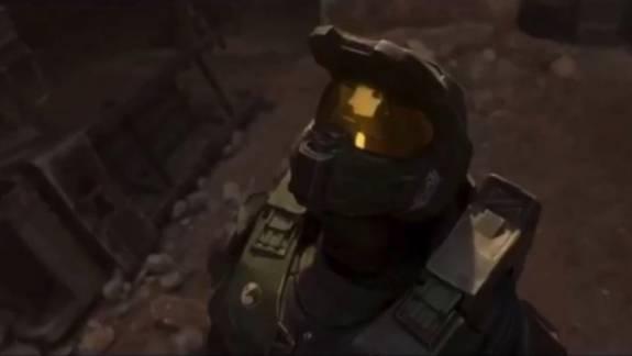 Képek szivárogtak ki a készülő Halo sorozatról kép