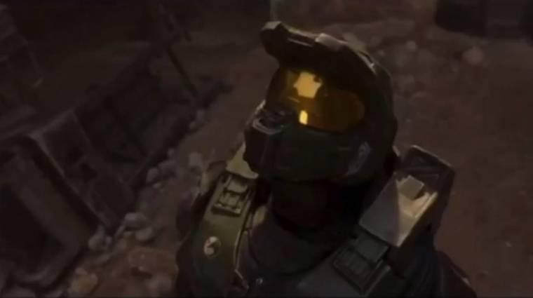 Képek szivárogtak ki a készülő Halo sorozatról bevezetőkép