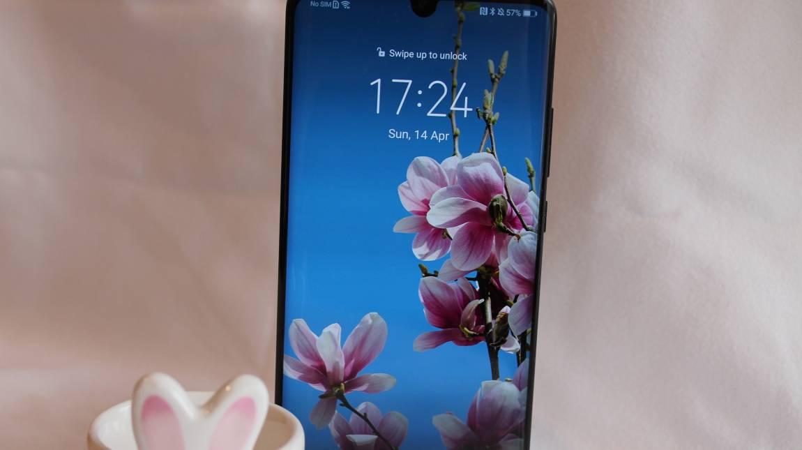 Huawei P30 Pro teszt: itt a kínai leglegleg kép