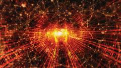 Kvantumtitkosítás: elméletileg feltörhetetlen kép