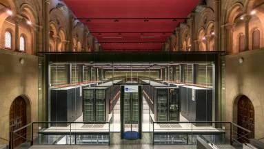 Környezettudatos szuperszámítógépek kép