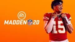 Madden NFL 20 - ezek lesznek az újdonságok kép
