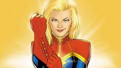 Marvel Kapitány: Magasabbra, távolabbra, gyorsabban - Képregénykritika kép
