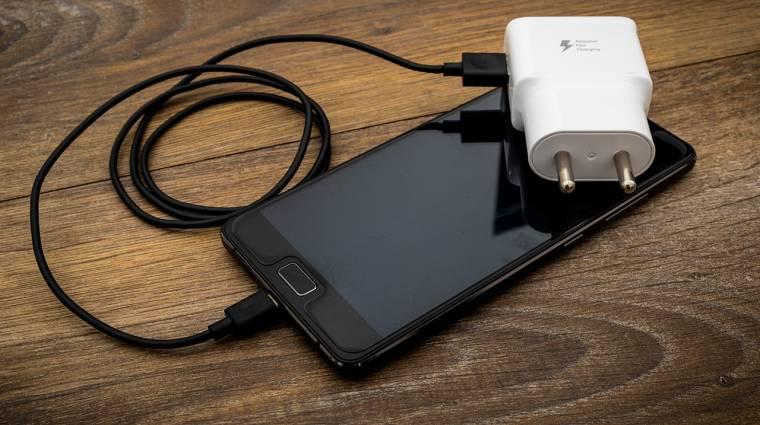 Merülésre felkészülni - így töltsd hatékonyan a mobilodat! kép