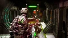 Negative Atmosphere - új előzetest kapott a Dead Space-szerű indie játék kép
