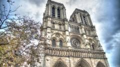 Digitális túrán vehetsz részt a Notre-Dame falain kívül és belül kép