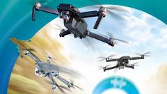 Idén is drónparádé lesz Óbudán! kép