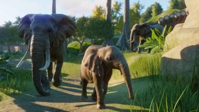 Gamescom 2019 – cuki videókkal jelentkezett a Planet Zoo