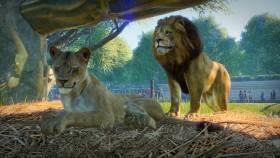 Planet Zoo kép