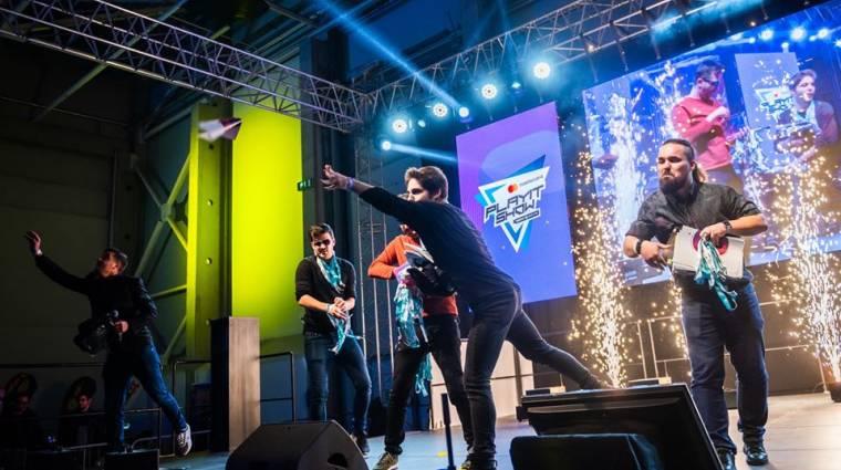 Hogyhogy lehet PlayIT és Budapest Comic Con, ha koncertek meg nem? bevezetőkép