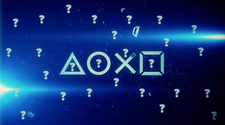 Menő vagy unalmas lesz a PlayStation 5? kép