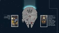Már egy infografikán is végignézheted a teljes Star Wars: Egy új reményt kép