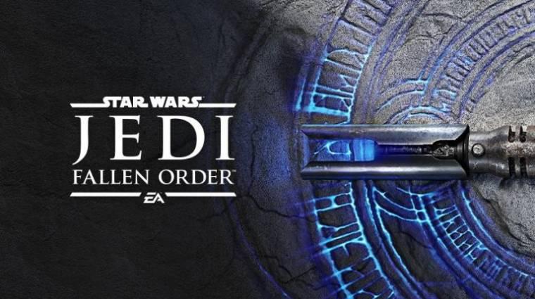 Star Wars Jedi: Fallen Order - hatan írják a történetét, az egyik Chris Avellone bevezetőkép