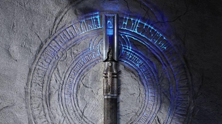 Star Wars Jedi: Fallen Order - ez lehet a megjelenési dátum bevezetőkép