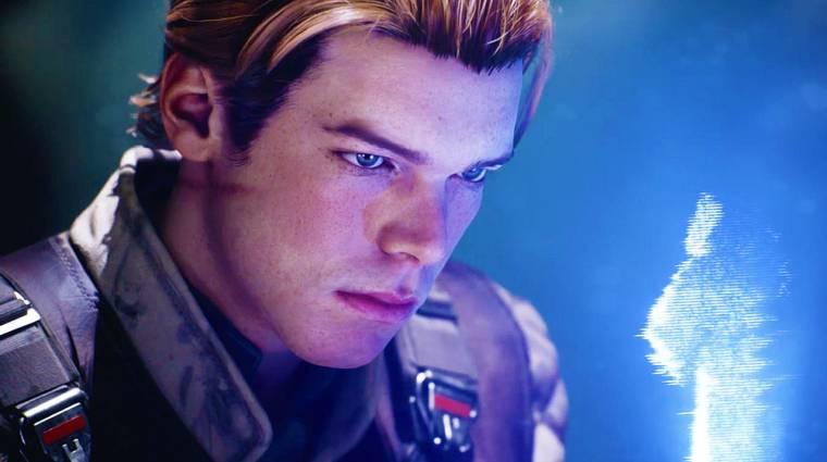 A Fallen Order hőse, Cameron Monaghan nem viselte jól, hogy beszóltak a vörös hajára bevezetőkép
