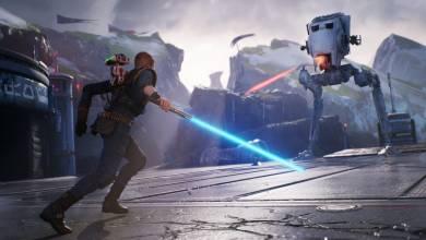 Az EA tényleg visszaköltözik a Steamre, a Star Wars Jedi: Fallen Order is elérhető lesz itt