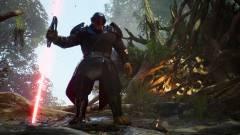 A Star Wars Jedi: Fallen Order jobban fogy PC-n, mint bármelyik Battlefront kép