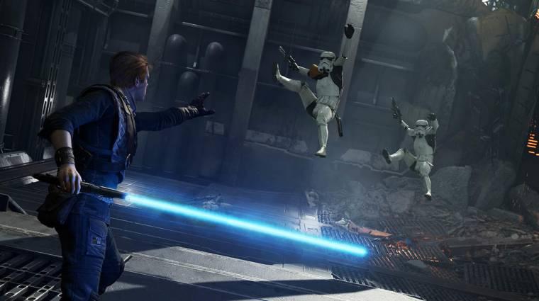 Star Wars Jedi: Fallen Order tippek kezdőknek! bevezetőkép
