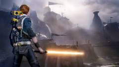 Már mindenkinek lehet narancssárga kardja a Star Wars Jedi: Fallen Orderben kép