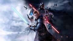 Elkészült a Star Wars: Jedi Fallen Order magyarítása, és sok másik játéké frissült kép