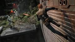 Új konzolokra jöhet a Star Wars Jedi: Fallen Order kép