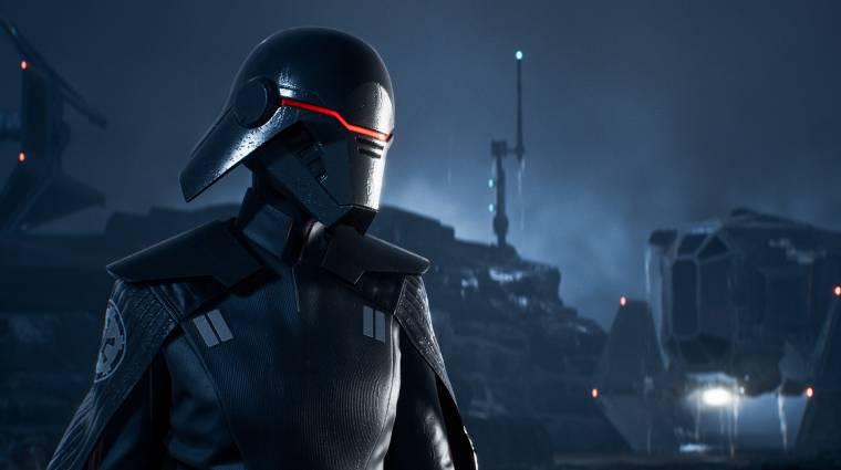 Végre bekövetkezett, amire sok Star Wars Jedi: Fallen Order tulajdonos várt bevezetőkép