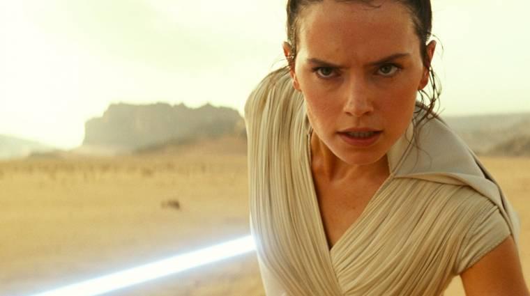 Star Wars: Skywalker kora - befutott a szinkronos trailer is kép