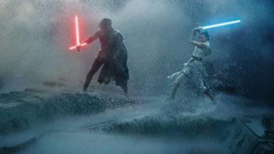 Star Wars: The Rise of Skywalker – képregény-sorozat vezeti fel a finálét