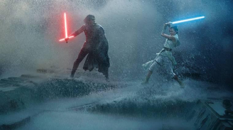 Star Wars: The Rise of Skywalker - képregény-sorozat vezeti fel a finálét bevezetőkép