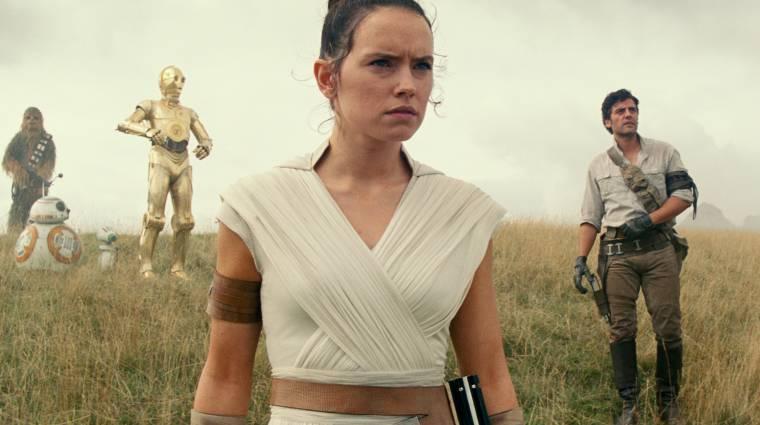 Star Wars: Skywalker kora - új képek érkeztek, ezekkel kell kibírnunk a premierig bevezetőkép