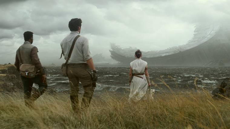 Star Wars: Skywalker kora - rekordot döntött az elővételesen vásárolt jegyek száma bevezetőkép