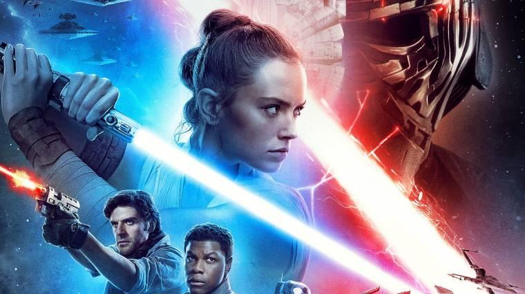 A Skywalker kora után már nem trilógiákban gondolkodik a Lucasfilm bevezetőkép