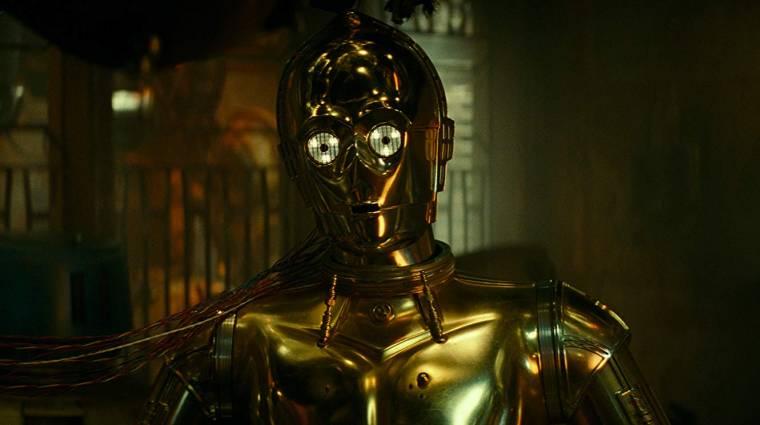 Az egyik színész hibájából felkerült a Star Wars: Skywalker kora forgatókönyve az eBay-re bevezetőkép
