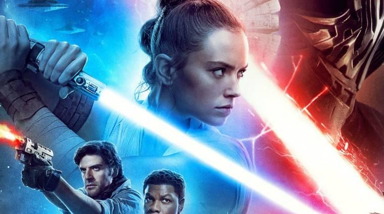 Kylo Ren ismeri Rey titkát az új Star Wars: Skywalker kora reklámban bevezetőkép