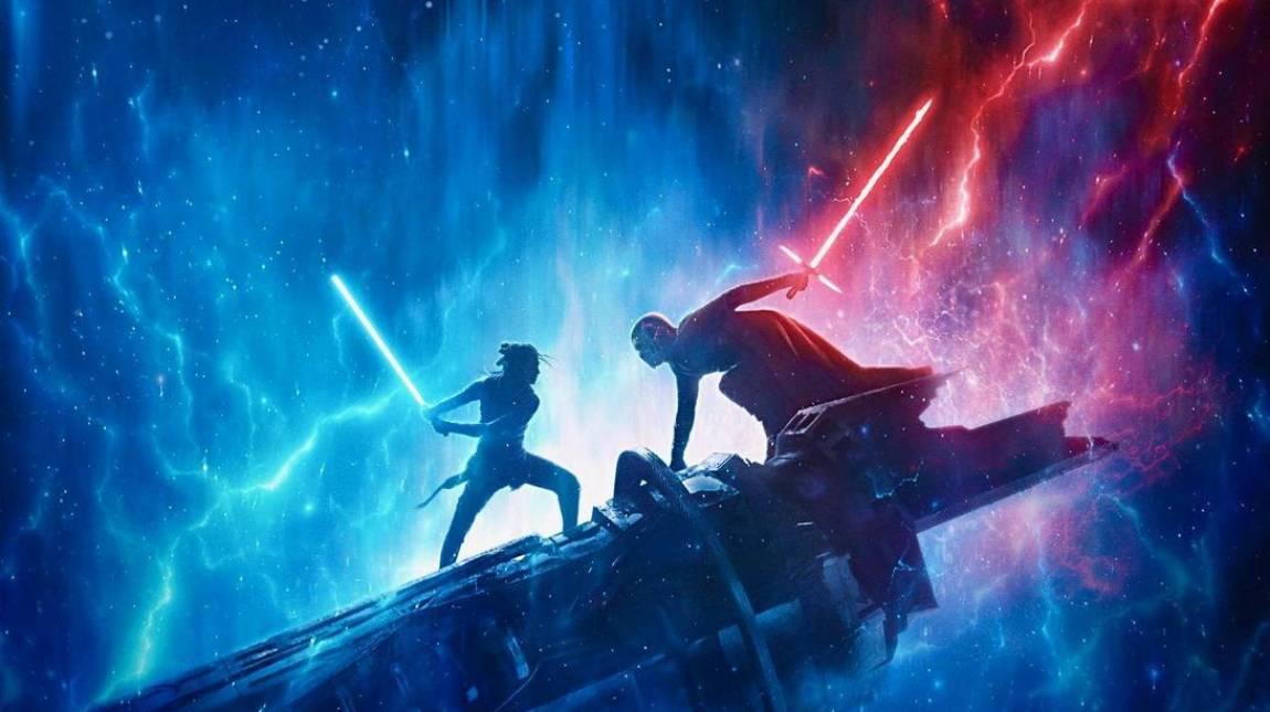 Star Wars: Skywalker kora - SPOILERES kibeszélő kép