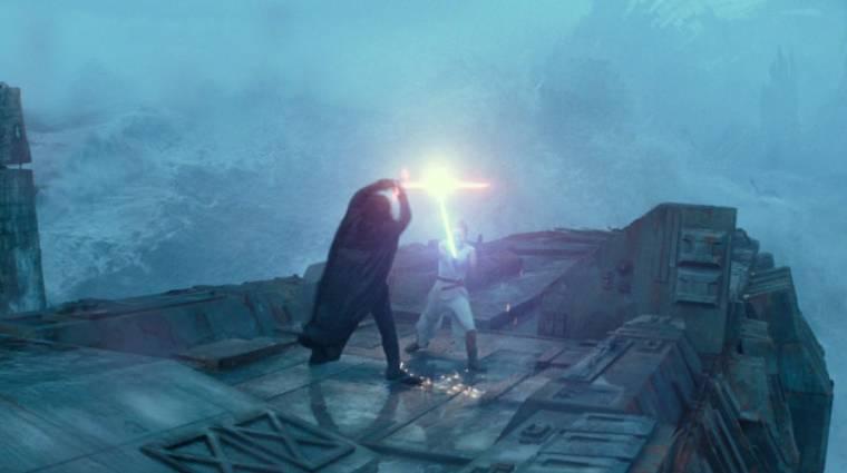 A Skywalker kora kapta a legrosszabb kritikai értékeléseket az összes Star Wars film közül bevezetőkép
