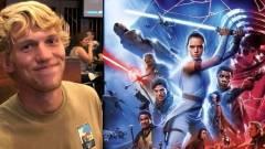 A Lucasfilm Jedi lovaggá avatta a charlotte-i egyetemi gyilkosságok hősét kép