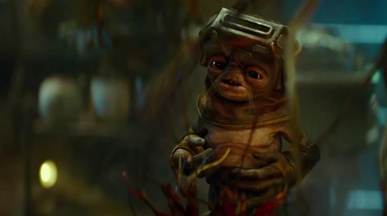 A Lucasfilm is meglovagolja Babu Frik váratlan népszerűségét bevezetőkép