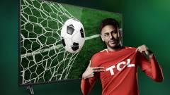 Magyarországon is terjeszkedik a kínai tévés óriás, Neymar a nagykövet kép