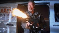Schwarzenegger is akcióba lép a Terminátor: Sötét végzet legújabb videójában kép