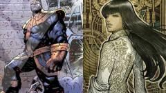 Thanos győz és Monstress - Fenevad képregényekkel erősít a Fumax kép