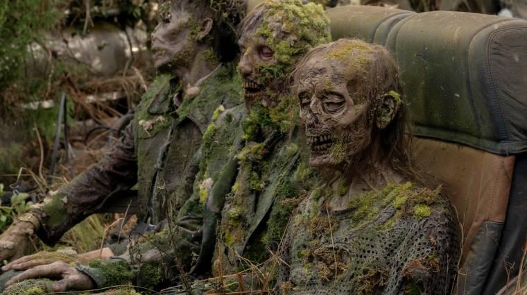 Megérkezett az előzetes a The Walking Dead új spinoffjához, és ezt érdemes megnézni kép