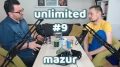 Unlimited - mazur volt Kiss Imi legutóbbi vendége kép