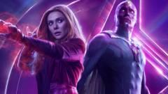 Újabb szereplők csatlakoztak a WandaVision sorozathoz kép