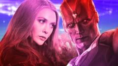 A WandaVision Marvel sorozat a címe miatt kerülhet bajba kép