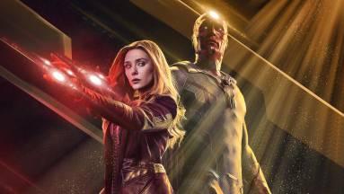 A Ghost Ridert alakító színész is reagált a WandaVisionben feltűnt Darkholdra kép